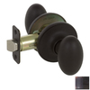 The Delaney Company Callan Oil-Rubbed Bronze Dummy Door Knob