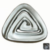 D'Artefax Modern Forms Oil-Rubbed Bronze Novelty Cabinet Knob