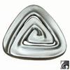 D'Artefax Modern Forms Shiny Novelty Cabinet Knob