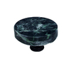Vine Designs 1-5/8-in Oil-Rubbed Bronze Tuscany Round Cabinet Knob