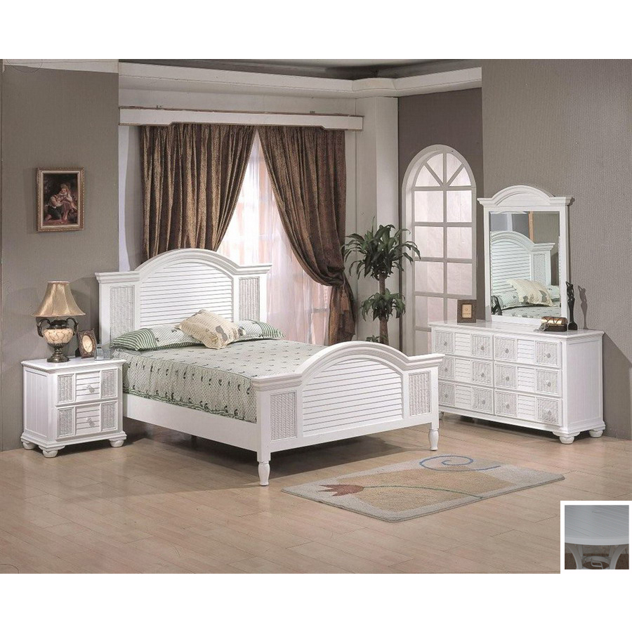 twin bedroom sets white
