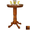 Greystone Wexford Brandy Round Dining Table