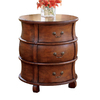 Butler Specialty Plantation Composite Round End Table