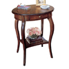 Butler Specialty Plantation Cherry Oval End Table