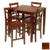 Stakmore Metro Cherry Square Dining Table