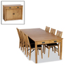 Stakmore Mission Oak Rectangular Dining Table
