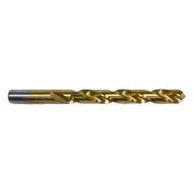 Morris Products 13/64-in Titanium Twist Drill Bit
