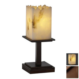 cascadia lighting 3 way switch dark bronze touch indoor table lamp. Black Bedroom Furniture Sets. Home Design Ideas