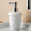 Nameeks Chrome Soap Dispenser