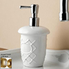 Nameeks Bronze Soap Dispenser