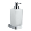 Moda Collection Multicolor Soap Dispenser