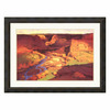 Amanti Art 43.41-in W x 32.41-in H Landscape Framed Wall Art