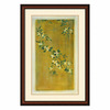 Amanti Art 26.02-in W x 38.02-in H Floral and Still Life Framed Wall Art