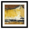 Amanti Art 32.62-in W x 32.62-in H Abstract Framed Wall Art