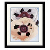 Amanti Art 28.62-in W x 32.62-in H Floral and Still Life Framed Wall Art