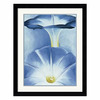 Amanti Art 27.62-in W x 34.62-in H Floral and Still Life Framed Wall Art