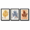 Amanti Art 32.5-in W x 43.5-in H Nature Framed Wall Art