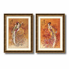 Amanti Art 23.72-in W x 31.72-in H Spiritual and Religious Framed Wall Art