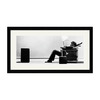 Amanti Art 42.62-in W x 23.12-in H Entertainment Framed Wall Art