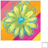 Art 4 Kids 16-in W x 16-in H Floral and Still Life Framed Wall Art