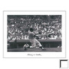 Art 4 Kids 32-in W x 24-in H Sports and Recreation Framed Wall Art