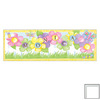 Art 4 Kids 36-in W x 12-in H Floral and Still Life Framed Wall Art