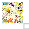 Art 4 Kids 26-in W x 26-in H Animals Floral and Still Life Framed Wall Art