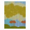 Cascadia 11-in W x 14-in H Frameless Canvas Tree Landscape 2 Print Wall Art
