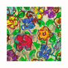 Cascadia 20-in W x 20-in H Floral and Still Life Canvas