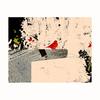 Cascadia 14-in W x 11-in H Frameless Canvas Bird On Table 1 Print Wall Art
