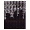 Cascadia 11-in W x 14-in H Frameless Canvas City Grid 1 Print Wall Art