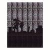 Cascadia 11-in W x 14-in H Frameless Canvas City Grid 2 Print Wall Art