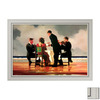 Amanti Art 31.6-in W x 22.6-in H Entertainment Framed Wall Art