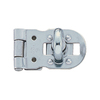 Sugatsune Sugatsune-HP Polished Stainless Steel 2Inch Length Hasp