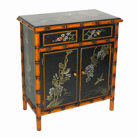 Shop Wayborn Furniture fice Cabinet at Lowes