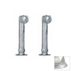 Cheviot Chrome Tub Spout