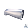 Pioneer Industries Chrome Tub Spout