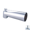 Pioneer Industries Chrome Tub Spout with Diverter