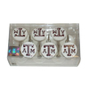 Belle View 12-Pack Texas A&M Aggies Single Shower Hooks