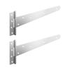 Gatemate 2-Pack Stainless Steel Gate Hinge