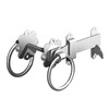 Gatemate Stainless Steel Gate Ring Latch