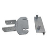 Gatemate Gatemate 0561251 Galvanized  Self Closing Hinge