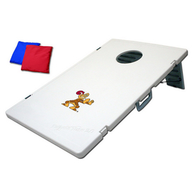 Wild Sports Outdoor Corn Hole Portable Party Game
