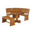 Home Styles Oak Dining Set