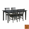 Home Styles Arts & Crafts Cottage Oak Dining Set