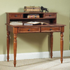 Home Styles Homestead Warm Oak Writing Desk