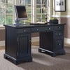 Home Styles Bedford Black Computer Desk