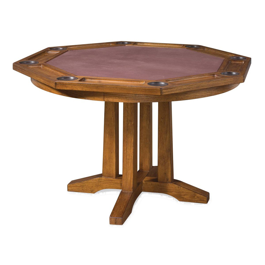 home poker table