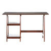 Boston Loft Furnishings Langston Espresso Laptop Desk