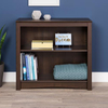 Prepac Furniture Espresso 29-in 2-Shelf Bookcase